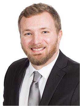 Travis R. Werner