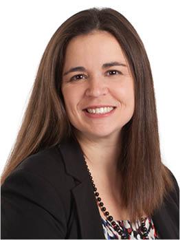 Melissa G. Dunham
